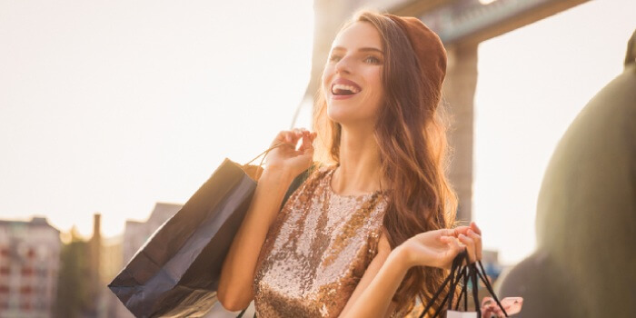 women's buying behavior