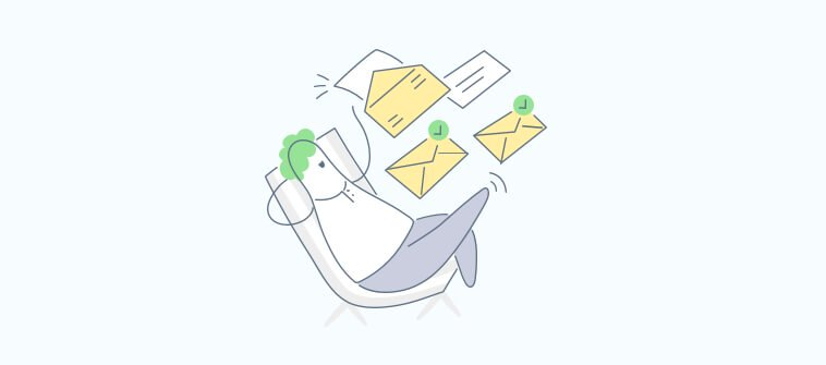 Effective Email Management Tips Trend