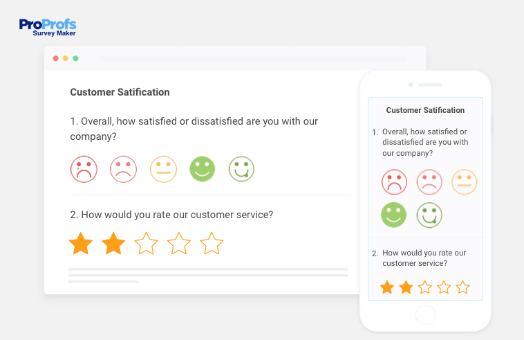 Get In-depth Customer Feedback With Automated Surveys