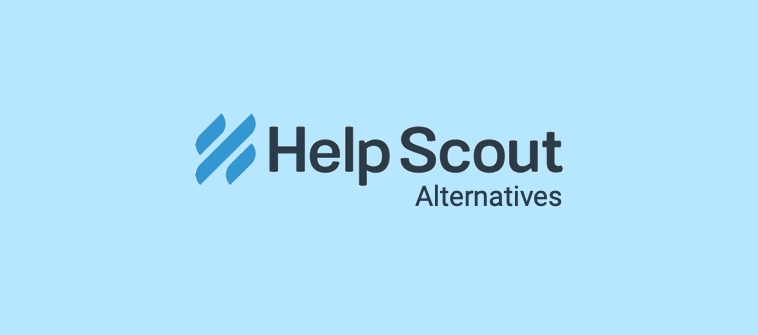 Top 10 Help Scout Alternatives
