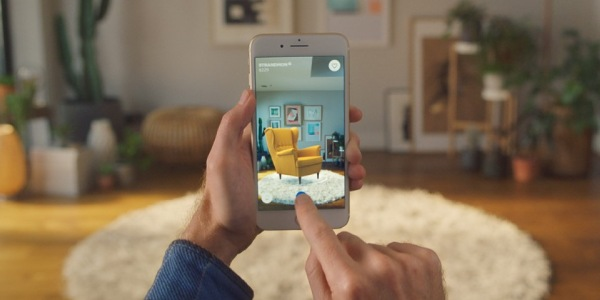 IKEA best omni-channel experiences example