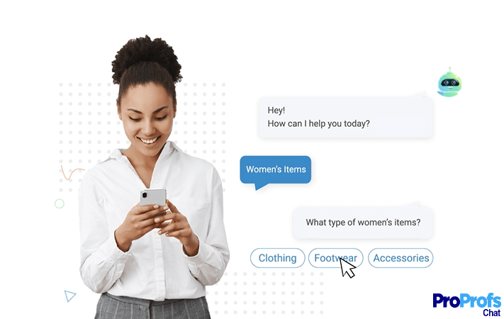 Stay Available 24x7 With Chatbots