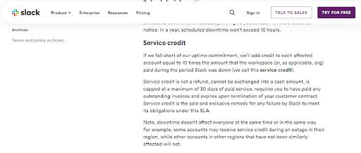 Slack - Business communication platform