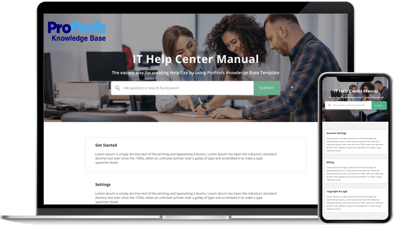 Reduce Support Tickets With a Knowledge Base