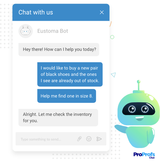 proprofs chatbot tool